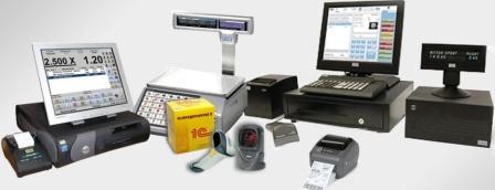 Автоматизация малого бизнеса